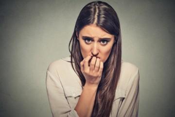 depressione agitazione ansia paura pensieri