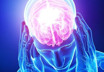 cefalea, mal di testa